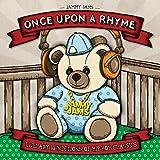 Jammy Jams - Once Upon A Rhyme CD +