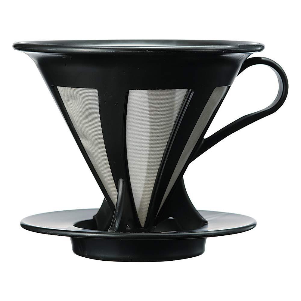 Noir Hario goutteur cafeor