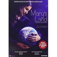 Mary's Land: Tierra De María [DVD]