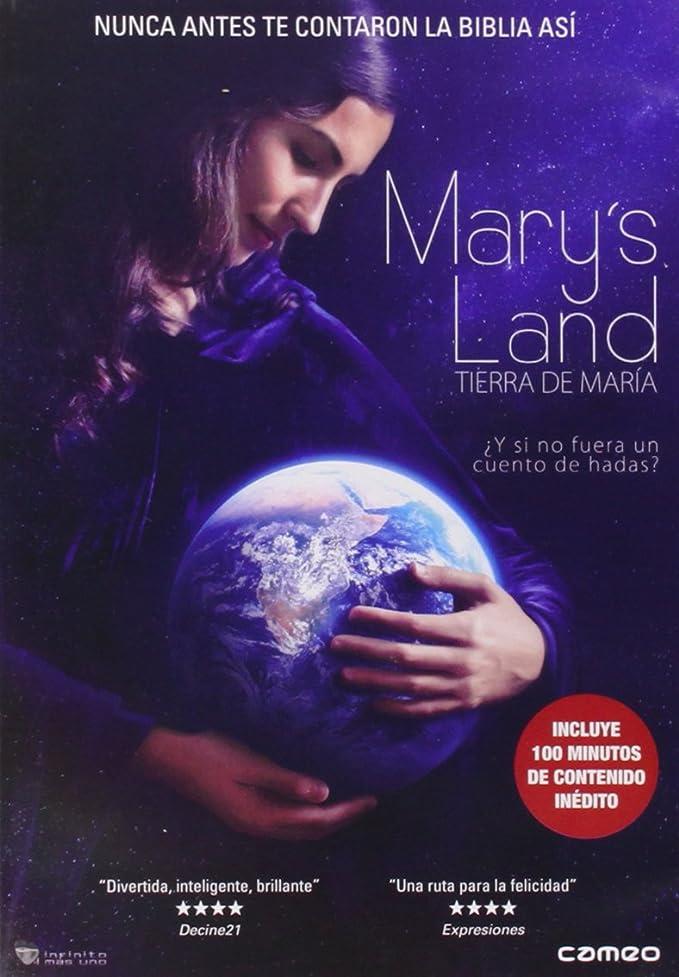 Mary's Land: Tierra De María