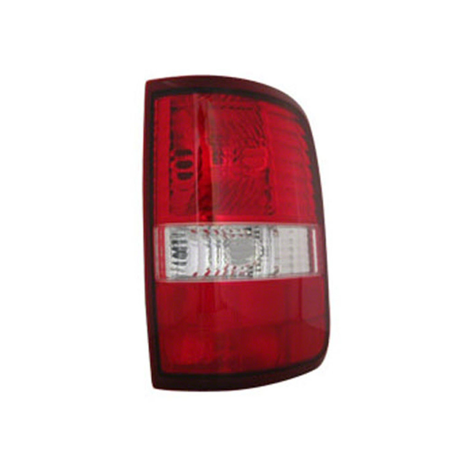 OE Replacement FORD PICKUP/_FORD/_LIGHTDUTY Tail Light