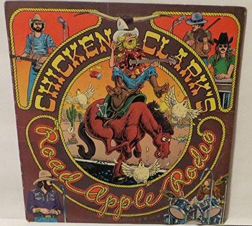 (Chicken Clark's Road Apple Rodeo)