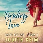 Finding Love: A Salty Key Inn Book, Book 3 | Judith Keim