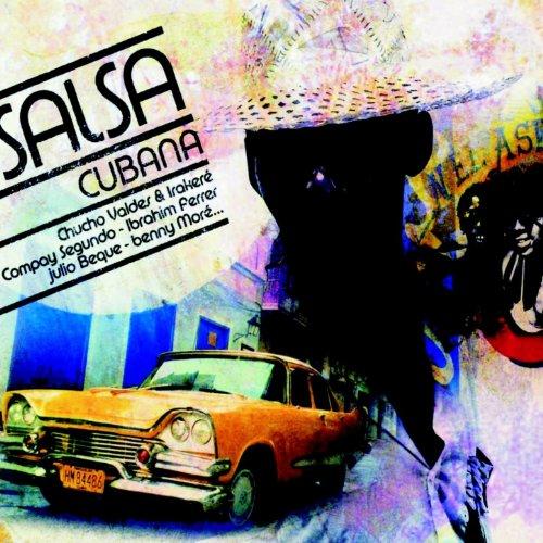 - Salsa Cubana