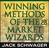 Winning Methods of the Market Wizards, Schwager, Jack, 1592802311
