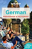 img - for Lonely Planet German Phrasebook & Dictionary book / textbook / text book