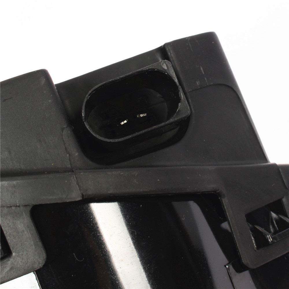 XZANTE Paire de Lampe Antibrouillard Halog/ènes Avant pour A6 S6 Allroad Quattro C6 S8 Accessoires de Voiture 4F0941700 4F0941699