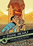 The Stone Heart (The Nameless City)