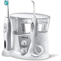 Waterpik WP-950EU - Irrigador y cepillo de dientes