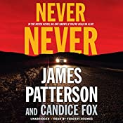 Never Never | James Patterson, Candice Fox