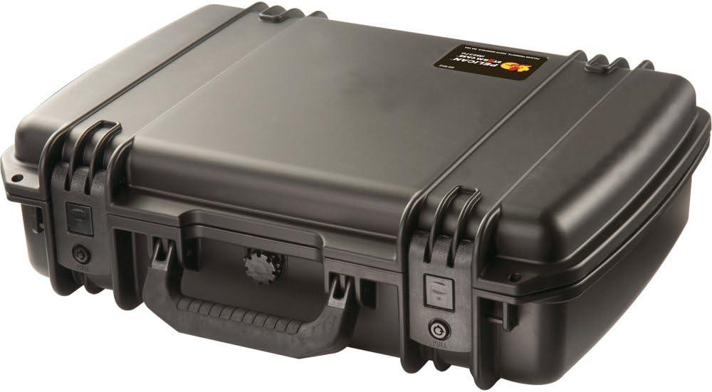 Waterproof Case Pelican Storm iM2370 Case No Foam (Black)