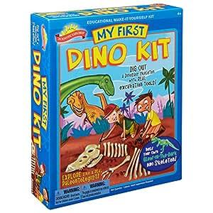 Scientific Explorer My First Dino Kit