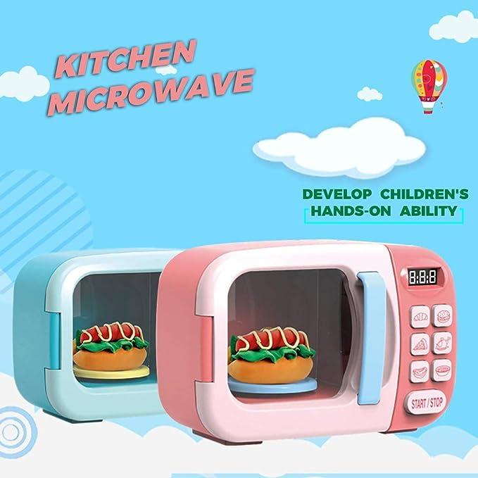 Wokee_ Juego de Juego de Cocina de microondas con Juego de ...