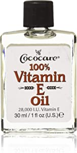 COCOCARE - Vitamin E Oil 28,000 IU - 1 fl. oz. (30 ml)