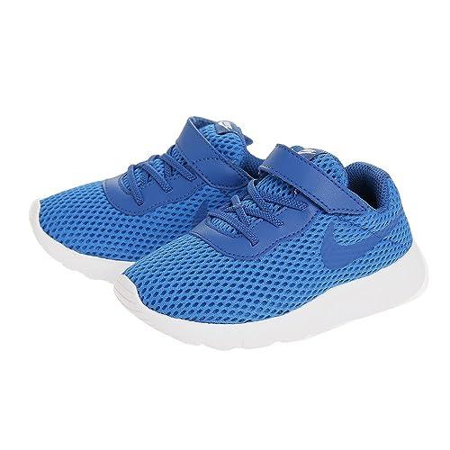 Nike Tanjun BR (TDV) - Zapatillas Niño (19.5)