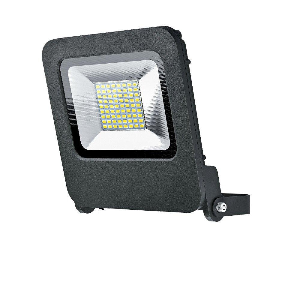 Osram LED Endura Flood Fluter, für Außenanwendungen, Warmweiß, 226, 0 mm x 201, 0 mm x 37, 0 mm Warmweiß Ledvance 4058075064324