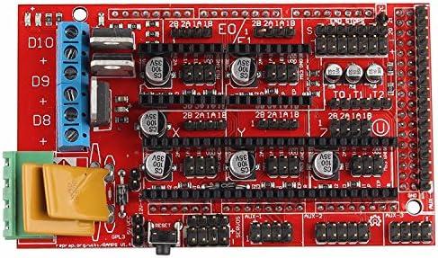 Tarjeta controladora de la Impresora 3D para rampas 1.4 Reprap ...