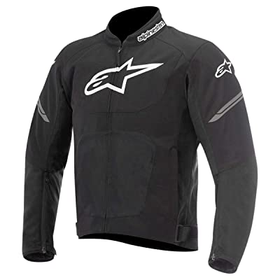 Alpinestars Men's Viper Air Textile Motorcycle Jacket