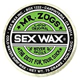 Mr. Zog's Sex Wax Original Cold Water Wax
