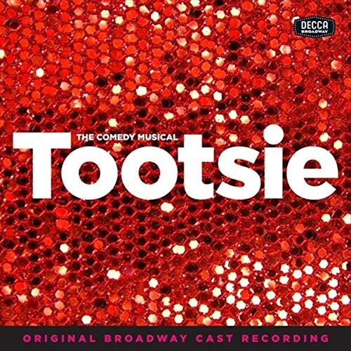 Tootsie (Original Broadway Cast Recording) [2 LP]