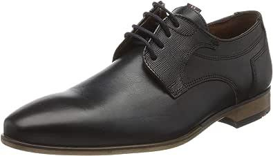 LLOYD Dargun, Zapatos de Cordones Derby Hombre