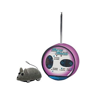 Remote Control Micro Mouse Blistr