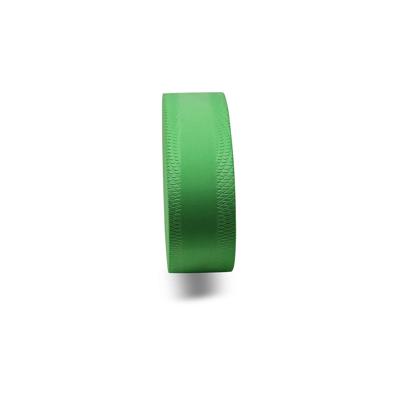 Workout I Ganzk/örpertraining gelenkschonend f/ür Gleichgewicht Stabilit/ät Koordination I Hautfreundliches TPE 28 x 17 x 6 cm I Versch Farben POWRX Balance Pad Deluxe Oval inkl