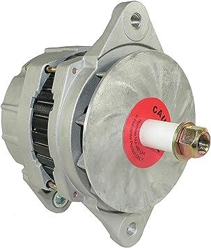 New Alternator fits B600 B700 B800 F600 F700 F800 F900 Cummins 5.9 8.3L 97 99