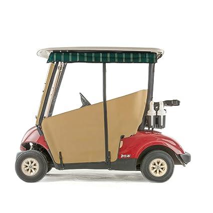 Amazon.com : Yamaha G29 Drive Golf Cart PRO-Touring Sunbrella Track on lsu university, lsu wagon, lsu women's gymnastics, lsu sorority houses, lsu iphone wallpaper, lsu men's soccer, lsu tool box, lsu pants, lsu college football, lsu body paint, car cart, lsu texas a&m, lsu memes, lsu dorms, lsu men's basketball, lsu fire truck, lsu beanie, lsu swimming,