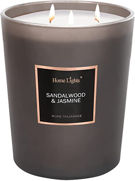 SAY GRACE 16 0z Candle