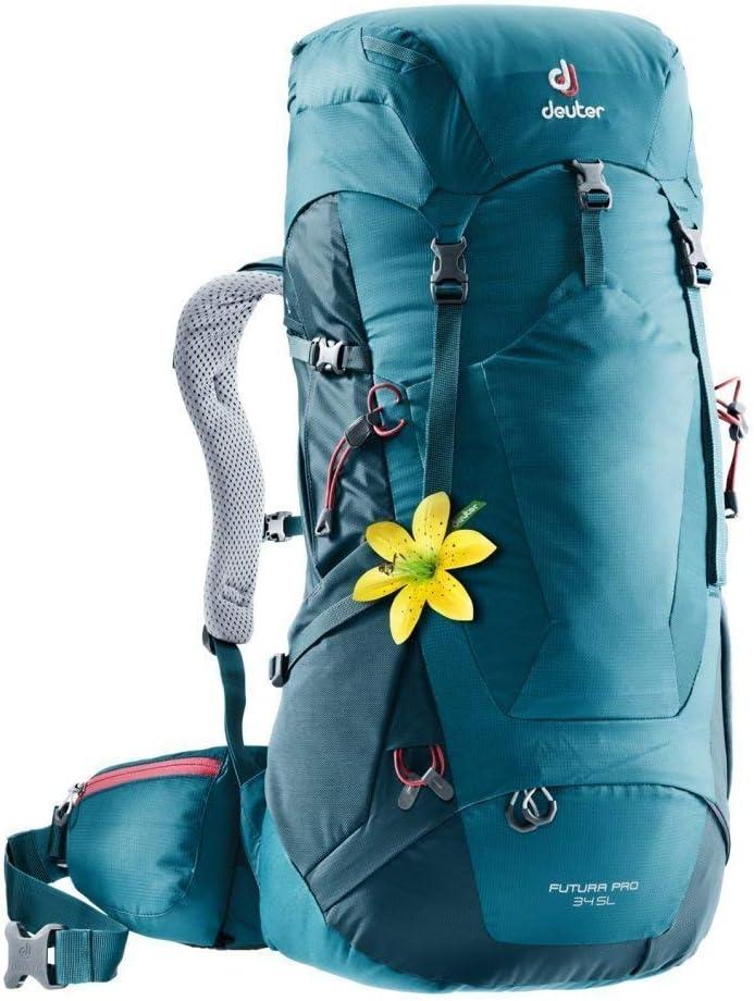 Deuter Women s Futura Pro 34 Sl Backpack