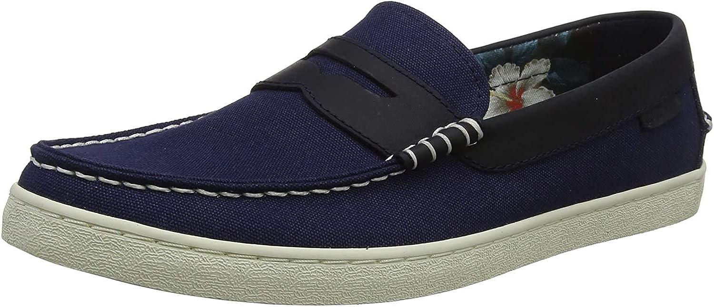 Pinch Weekender Loafer Boat Shoes