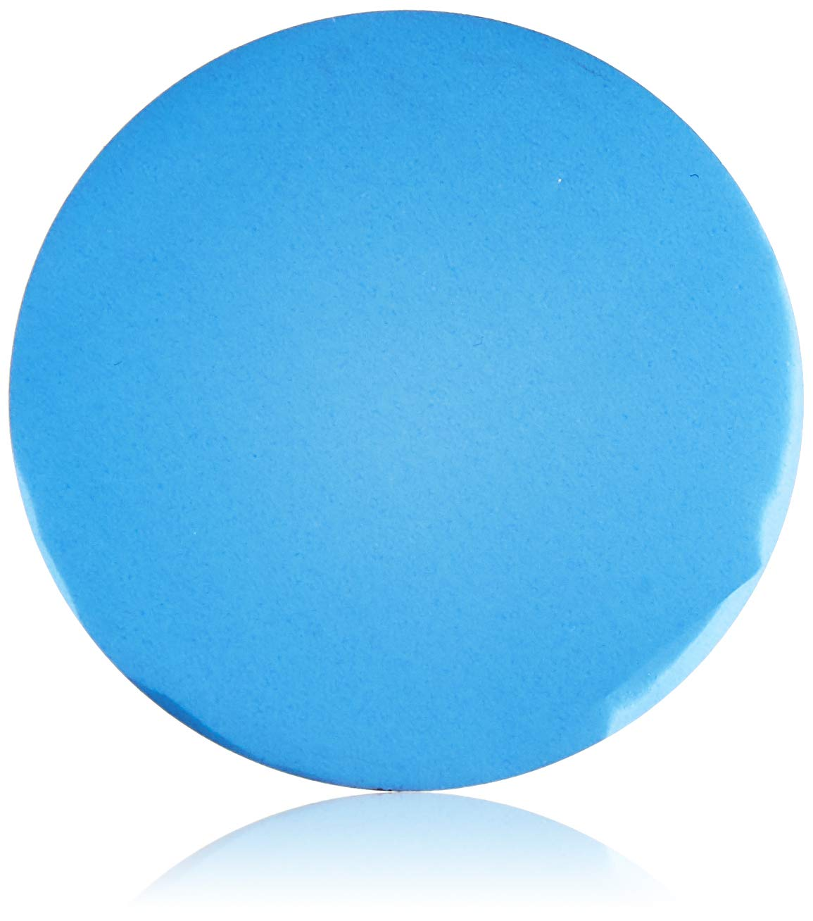 Mettoo Frost Blue Body Foil Festival Pro, 1000 Count