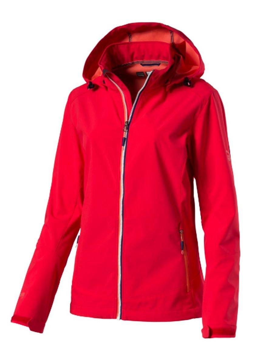 McKINLEY Damen Jacke Trundle Softshelljacke MCKI5|#McKINLEY 273532