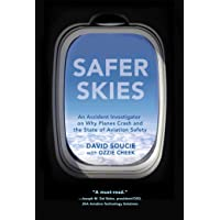 Safer Skies: An Accident Investigator on Why Planes