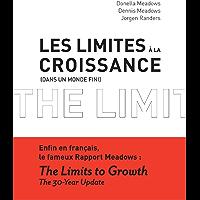 Les Limites à la croissance (dans un monde fini) (Initial(e)s DD)