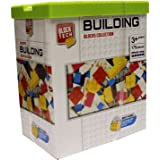 Building Blocks Collection - 175 Pieces