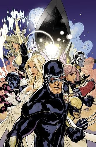 Uncanny X-Men: The Complete Collection by Matt Fraction - Volume 1