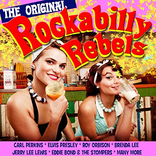 Rockabilly Rebels 1