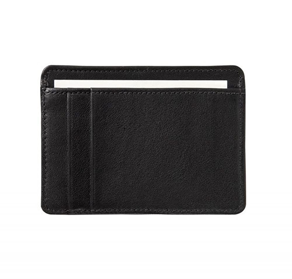 Diamond Genuine Leather Front Pocket Wallet Personalized