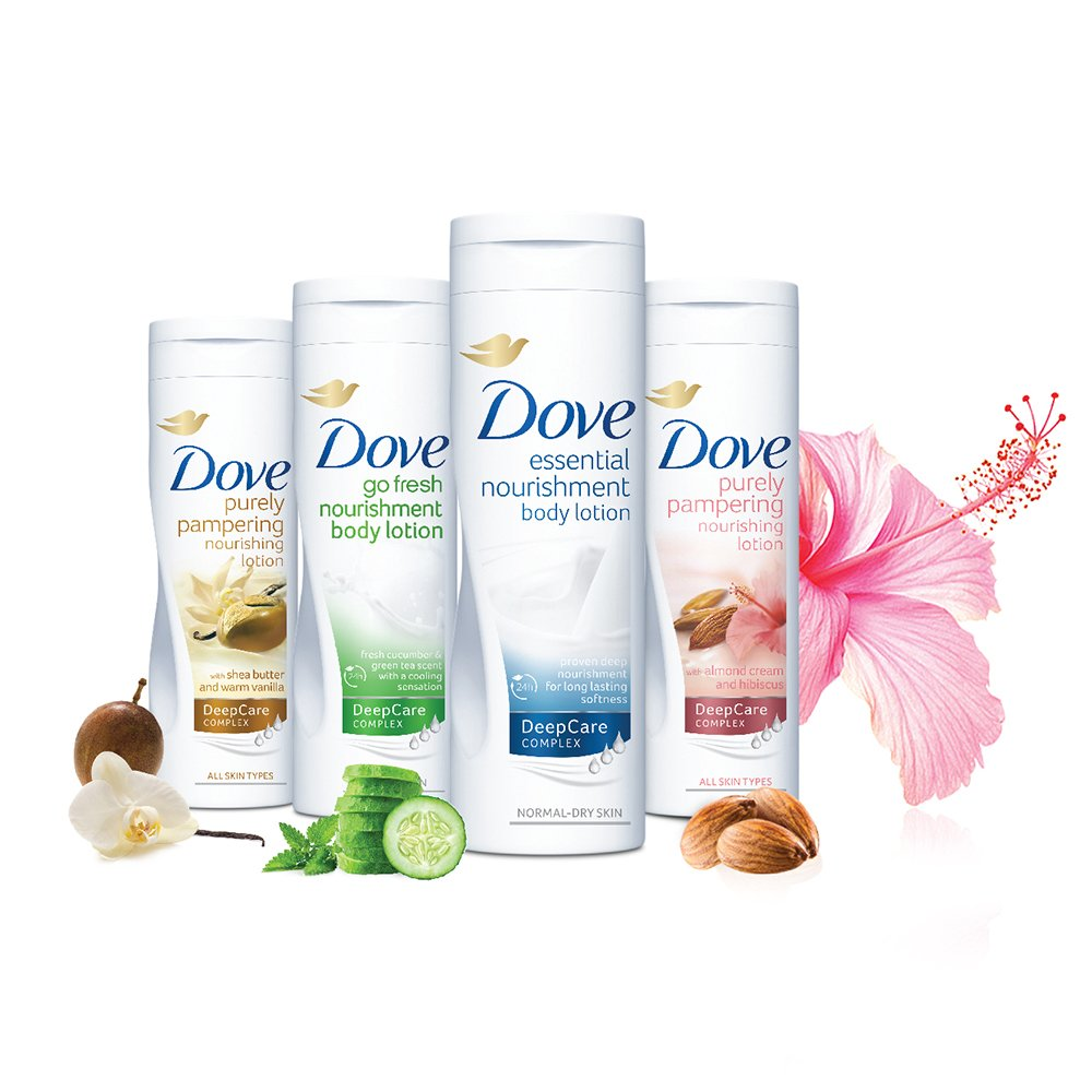 Dove Fairness Body Lotion The Best Dove 2017