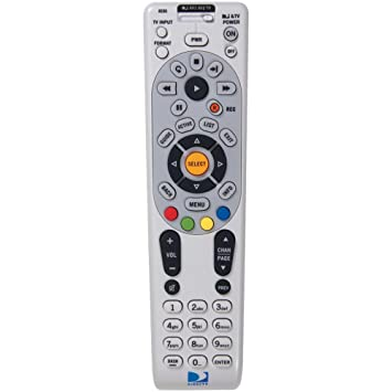 amazon com directv rc64 universal remote control electronics rh amazon com directv remote setup rc64 direct tv remote control rc64r