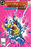 Fury of Firestorm #61 July 1987