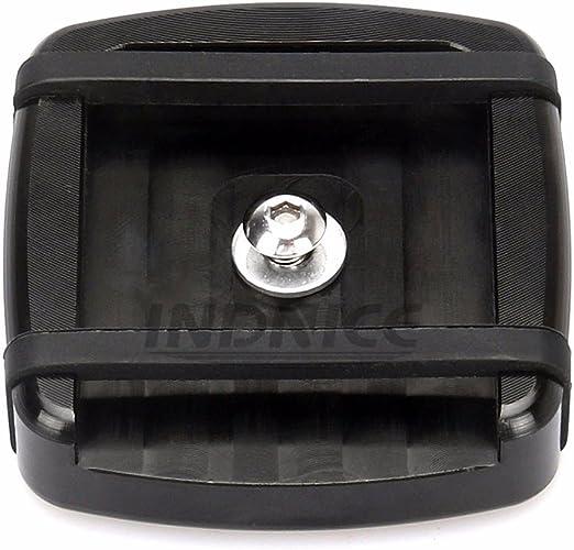 Couvercle de p/édale de frein CNC Diamond pour harley softail Petit couvercle de plaquette de frein pour Harley Dyna XG FXSB
