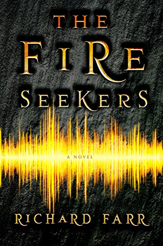 The Fire Seekers (The Babel Trilogy Book 1) cover