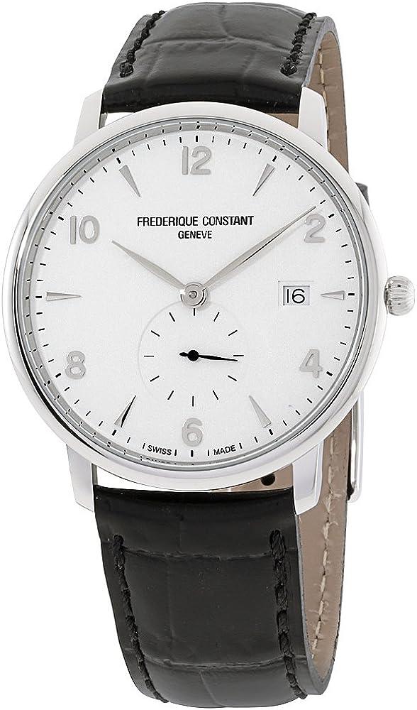 Timex Fairfield Chronograph Black Dial Watch TW2R26800
