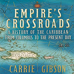 Empire's Crossroads Audiobook