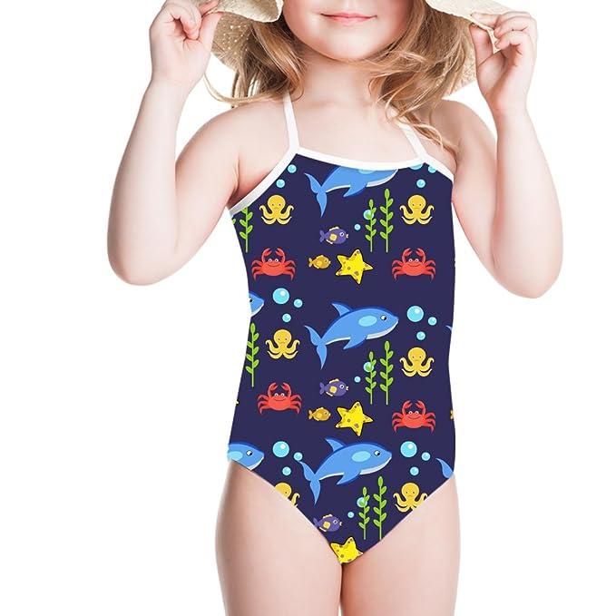 Amazon.com: Abrazos Idea Cute Rainbow caballo patrón niños ...