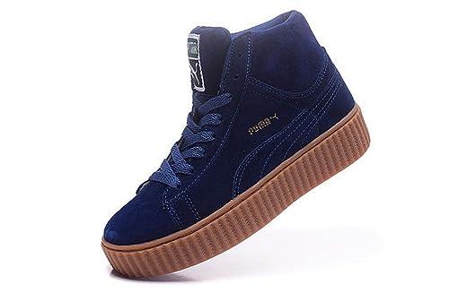 Puma Rihanna - Zapatillas para correr en montaña para mujer, color, talla (USA