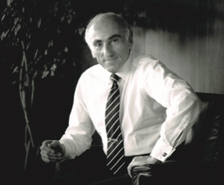 Bernard Schwartz